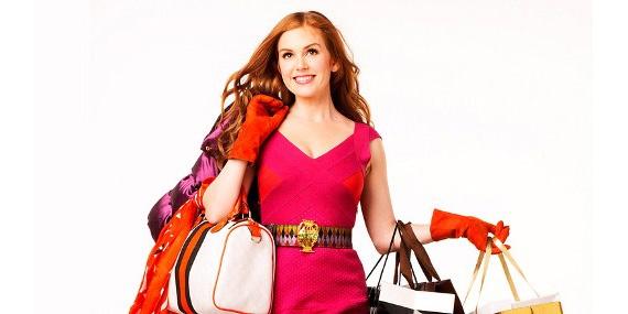 รีวิวหนังเรื่องConfessions Of A Shopaholic
